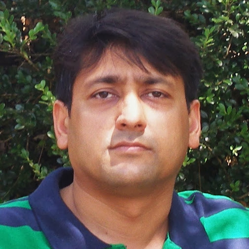 Arman Sajid Qureshi