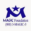 The MAGIC Foundation