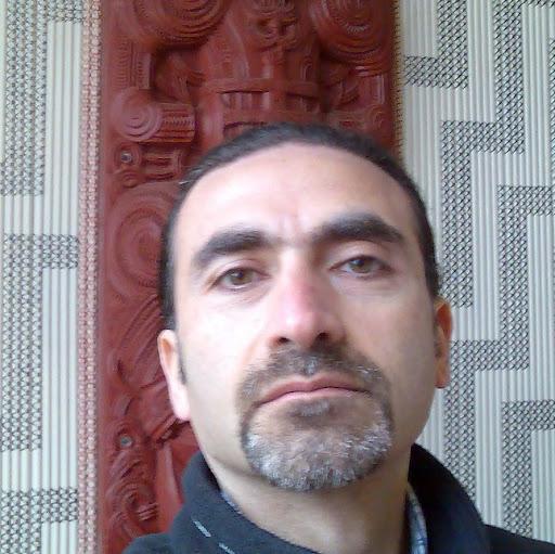 Tony Habboub