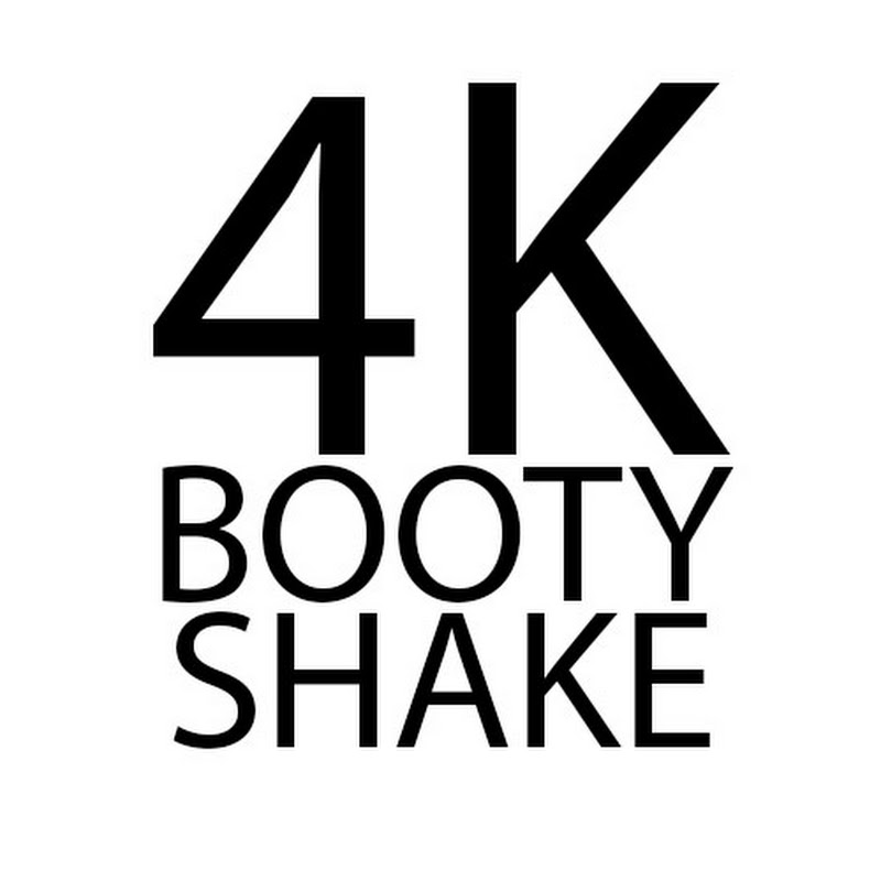 4k Booty Shake