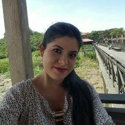 Jazmin Hidalgo