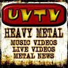 UVTV Metal Videos