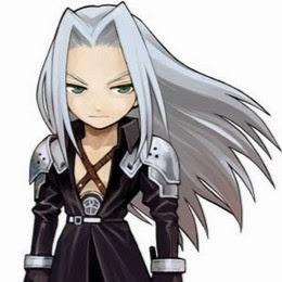 Sephiroth391