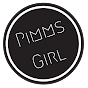 Pimms Girl