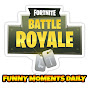 Fortnite Daily Funny Moments! (fortnite-daily-funny-moments)