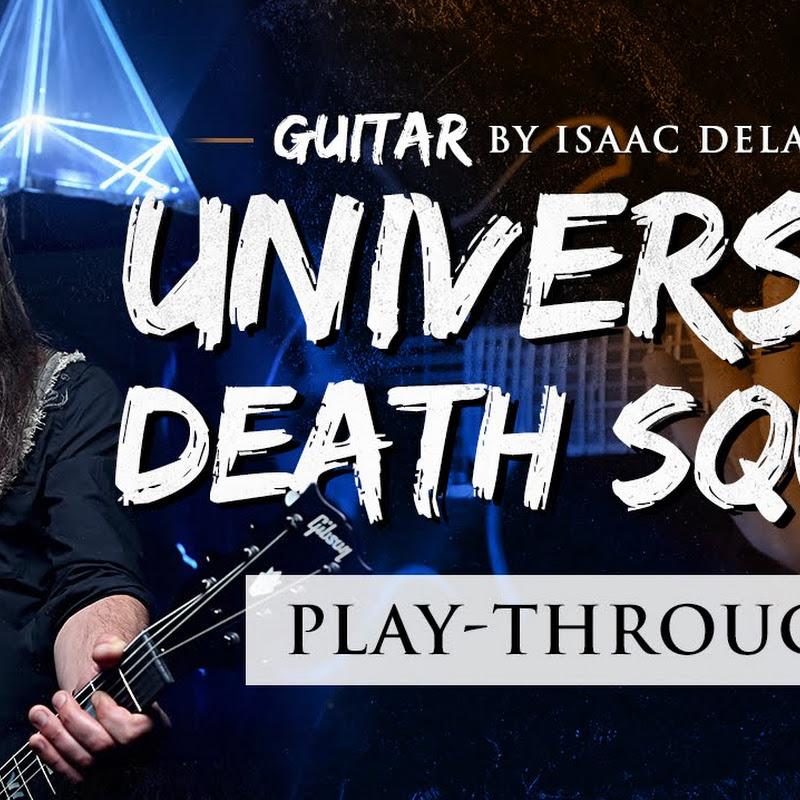 Isaac Delahaye - Topic