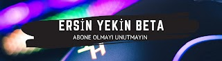 Ersin Yekin / Beta