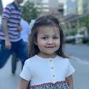 Little Princess Aaliyah