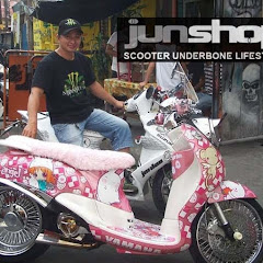 JUNSHOP CUSTOMIZED MIO MX LORENZO REPLICA Doovi - Mio decalsmiomodified by boyong luzano apalit pampanga youtube