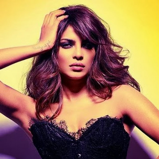 Priyanka Chopra video