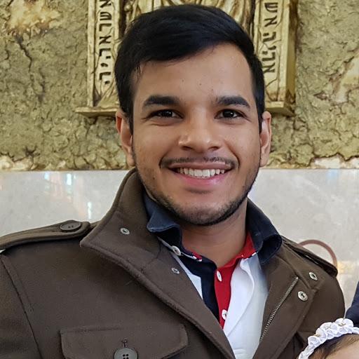 Marcus Soares