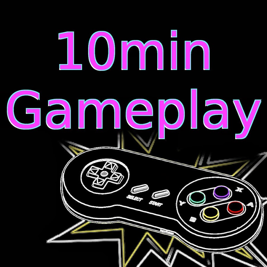 10min gameplay youtube