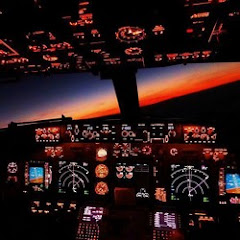 Live from the Flight Deck