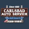Carlsbad Auto Service, Inc.