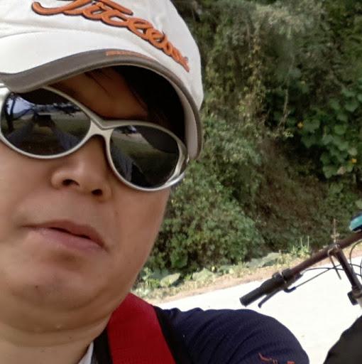 kenny Jeong