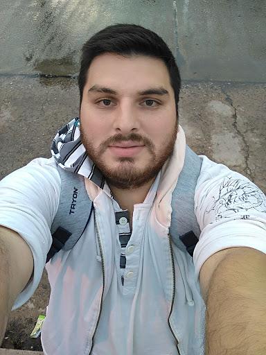 Santiago Bernabé Gómez
