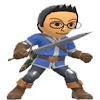 Nintendo Sword
