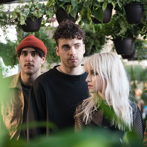 Paramore video