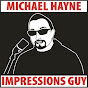 michael hayne (thirdworldcomedy)