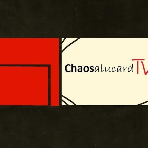 chaosalucardTV