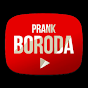 youtube(ютуб) канал BoroDa