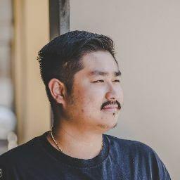 Timothy Duong