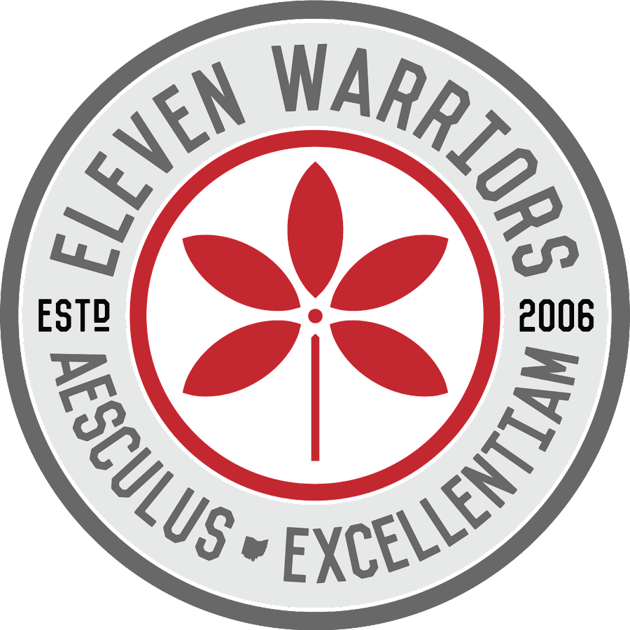 Youtube Warriors Come Out And Play: Eleven Warriors