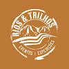 Rios & Trilhos