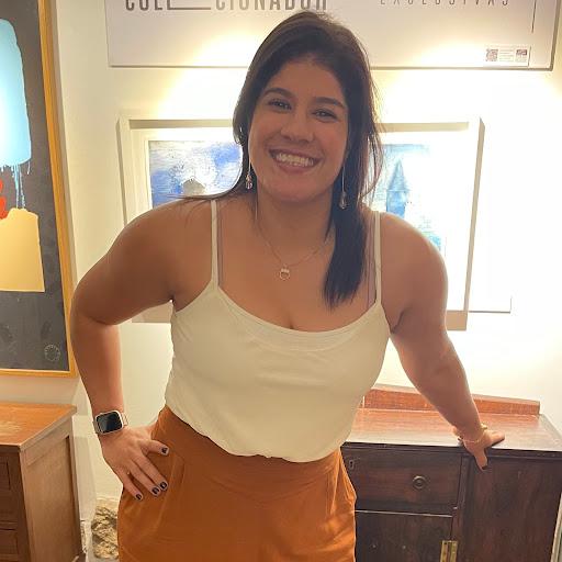 Francine Scardua Pereira