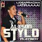 Alyson Stylo PlayBoy