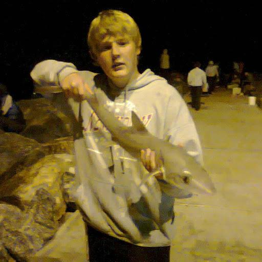 Woodies Boys Fishing