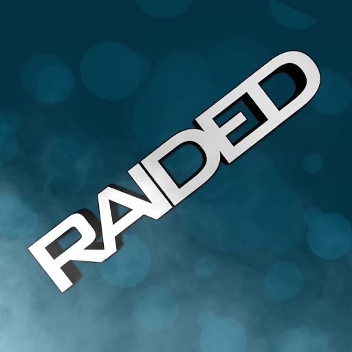 RaidedGraphics