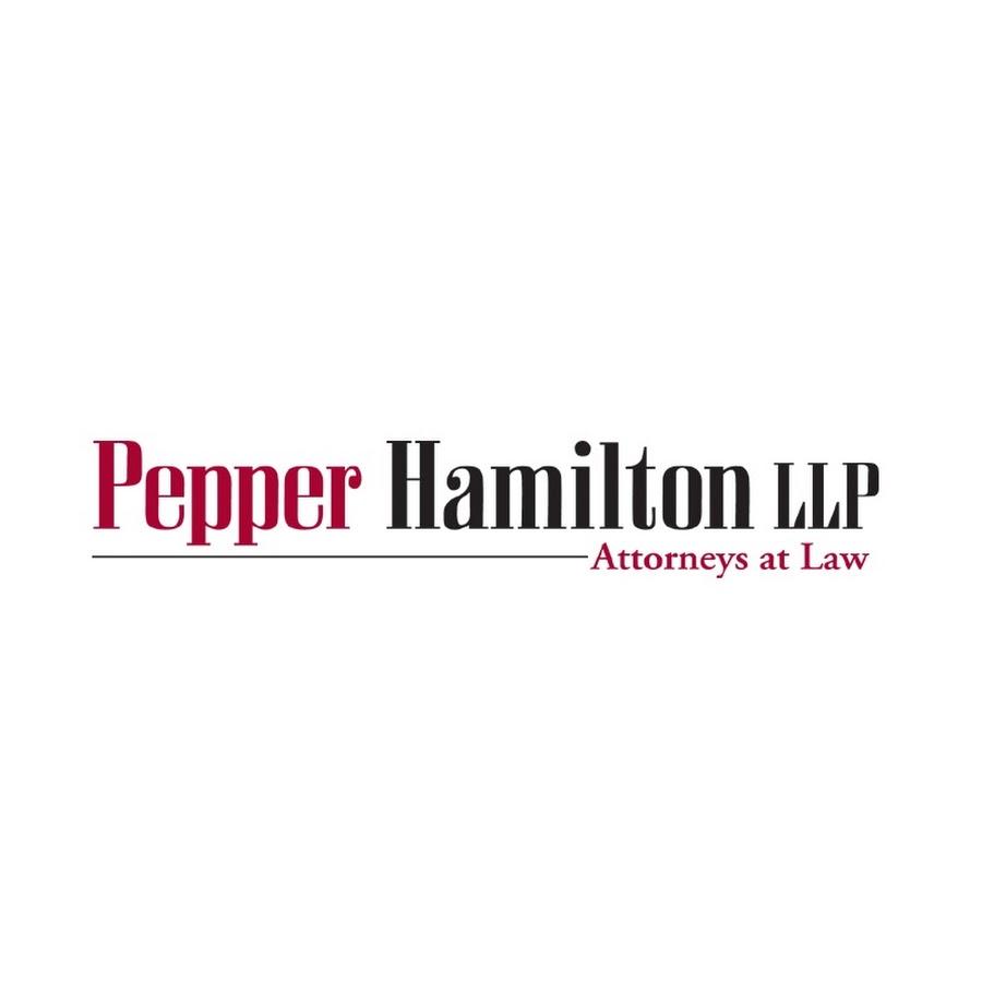 Pepper Hamilton LLP - YouTube