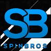 DirtySpinBros Logo