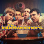 Inbetweeners America