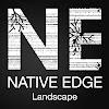 Native Edge Landscape