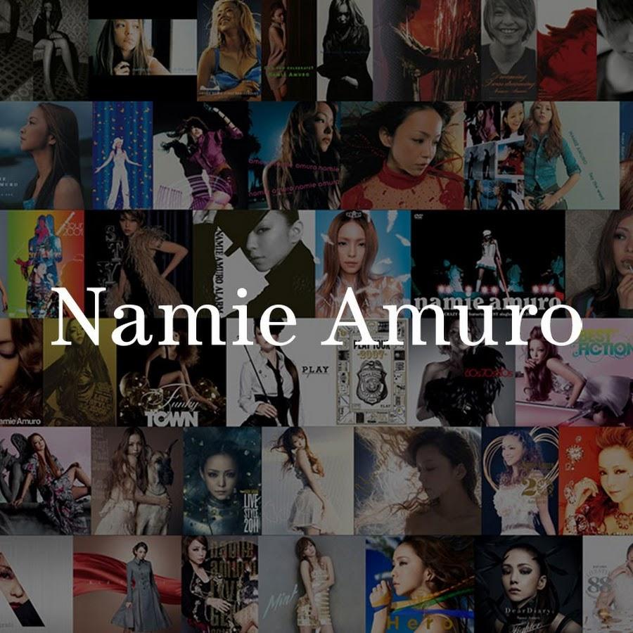 AmuroNamiech - YouTube