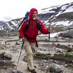 Vladimir Pcholkin. Travel and Adventure Channel.