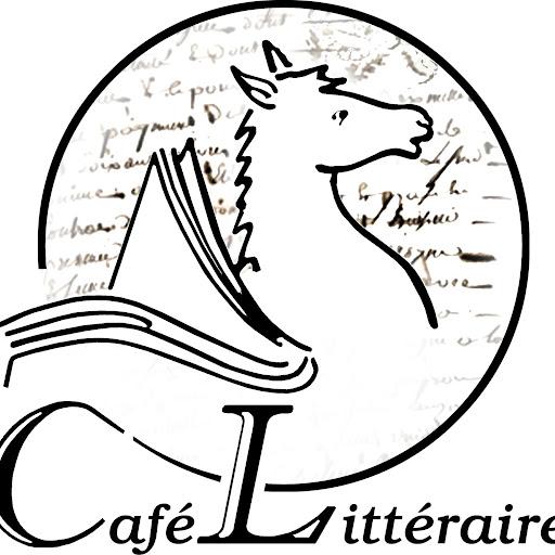 Café littéraire de Sainte Cécile les Vignes