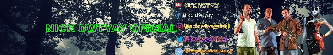 Visite NIck