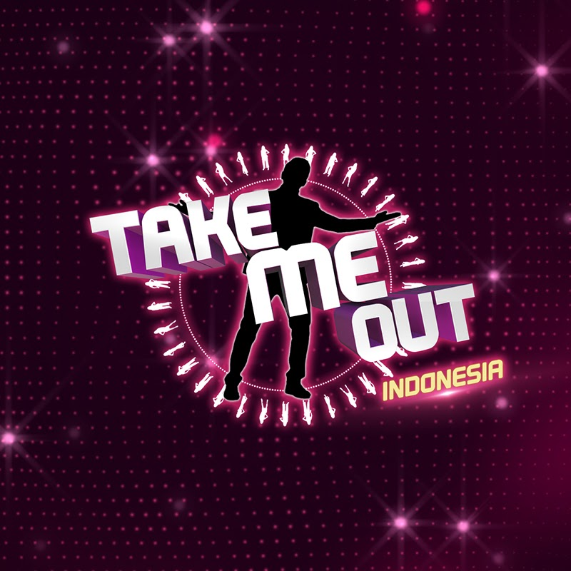Take Me Out Indonesia - cover
