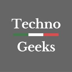 Techno Geeks