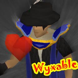 Wyxable