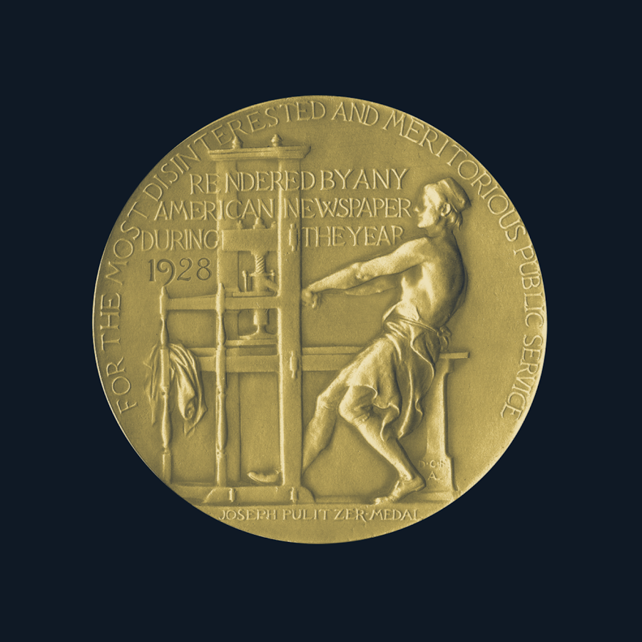 history of the pulitzer prize Pulitzer prize is a us award for achievements in newspaper and  426 avg rating — 436 ratings pulitzer prize for history (2018.
