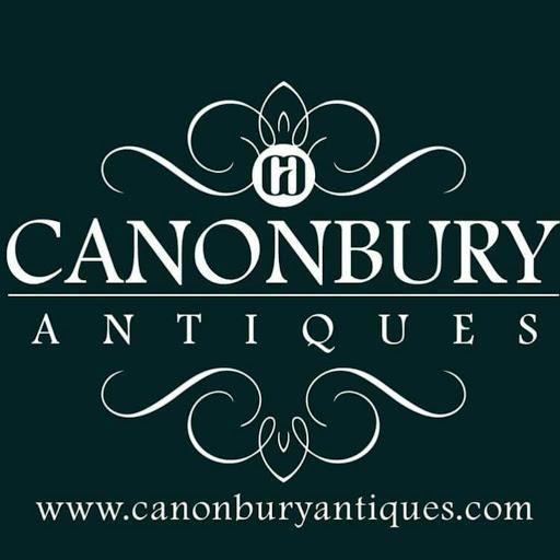 Canonbury London
