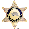 "LA County Sheriff""s Dept."