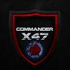 Commander X47