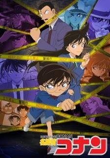 Xem Anime Thám Tử Lừng Danh Conan Phần 2 - Detective Conan Tiếng Việt