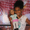 American Girl Doll World