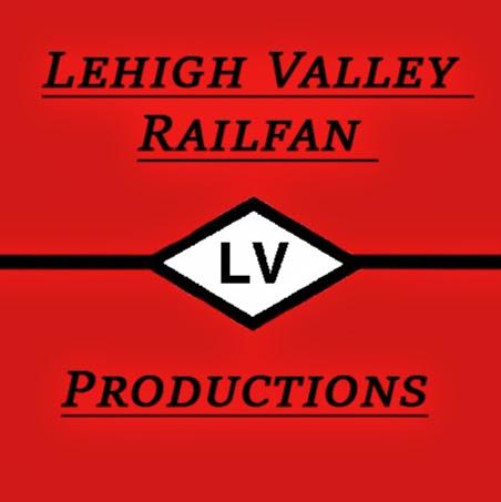 LehighValleyrailfan Productions